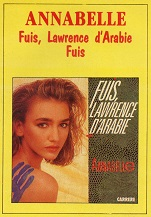 Fuis Lawrence d'Arabie 2