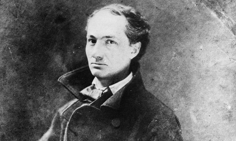 Charles Baudelaire Parfum Exotique Mister Corail