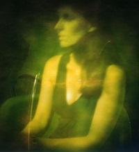 Florence Verrier Autoportrait