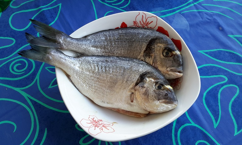 Les recettes de la mer pour les nuls miss mister corail - Recette de cuisine pour les nuls ...