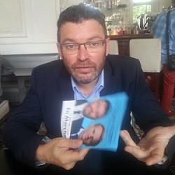 Candidat En Marche Hérault
