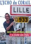 Mister Corail magazine
