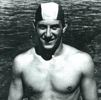 Natation Homme France nageur 1