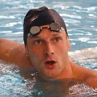 Natation Homme France nageur 10