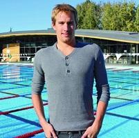 Natation Homme France nageur 23
