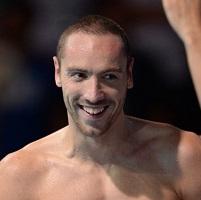 Natation Homme France nageur 26