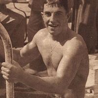 Natation Homme France nageur 3