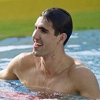 Natation Homme France nageur 6