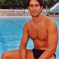 Natation Homme France nageur 8