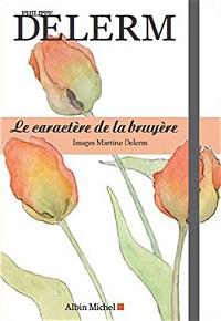 Philippe Delerm livre