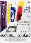 Jeanne Moreau Ascenseur pour l'échafaud