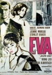Jeanne Moreau Eva