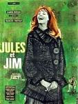 Jeanne Moreau Jules et Jim