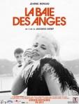 Jeanne Moreau La Baie des Anges