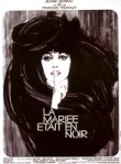 Jeanne Moreau La mariée était en noir