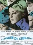 Jeanne Moreau Le Marin de Gibraltar
