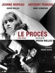Jeanne Moreau Le Procès