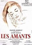 Jeanne Moreau Les Amants