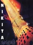 Jeanne Moreau Nikita
