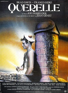 Jeanne Moreau Querelle