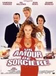 Jeanne Moreau Un amour de sorcière
