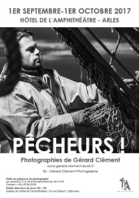 Exposition Photographie Mer