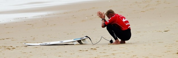 Mick Fanning Website