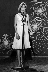 France Gall Eurovision