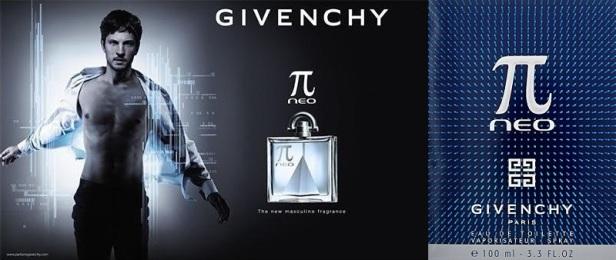 Givenchy Parfum pour homme