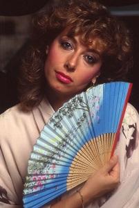 Rose Laurens chanteuse française