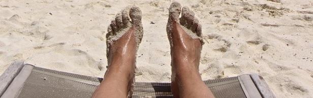 Sport de plage farniente
