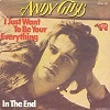 Andy Gibb - I just wanna be your everything
