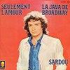 Michel Sardou - La Java de Broadway