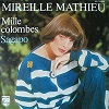 Mireille Mathieu - Mille colombes