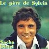 Sacha Distel - Le père de Sylvia