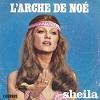 Sheila - L'arche de Noé
