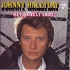 JOHNNY HALLYDAY - Hey, lovely lady