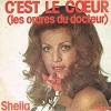 Sheila - C'est le coeur