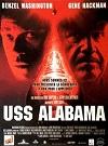 1995 USS Alabama