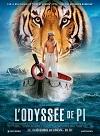 2012 L'Odyssée de Pi