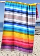Serviette de plage pour homme 11