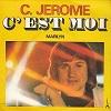 C. Jérôme - C'est moi