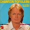 Claude François - Chanson populaire
