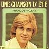 François Valéry - Une chanson d'été