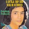 Frédéric François - Il est déjà trop tard