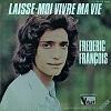 Frédéric François - Laisse-moi vivre ma vie