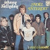 Johnny Hallyday - Noël interdit