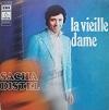 Sacha Distel - La vieille dame