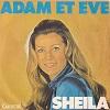 Sheila - Adam et Eve