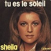 Sheila - Tu es le Soleil
